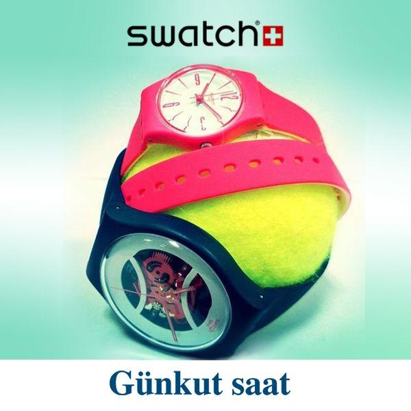 Tenisin Kalbi Swatch'ta Atıyor! Tenis tutkunlarının iyi bildiği Roland-Garros French Open 2014 Turnuvası'nda, Swatch'ın bu turnuva için hazırladığı özel seri kol saatleri dikkat çekiyor. Yazımızın devamı için; http://www.gunkutsaat.com/tenisin-kalbi-swatch%E2%80%99ta-atiyor