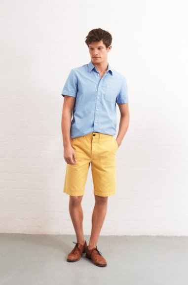 Brighten up your Summer with these Widmore Shorts from #JackWills