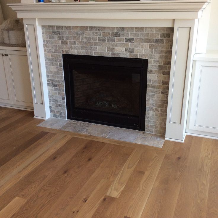 1000 Images About Fireplace Redo On Pinterest Fireplace Tiles Fireplaces And Fireplace Mantels