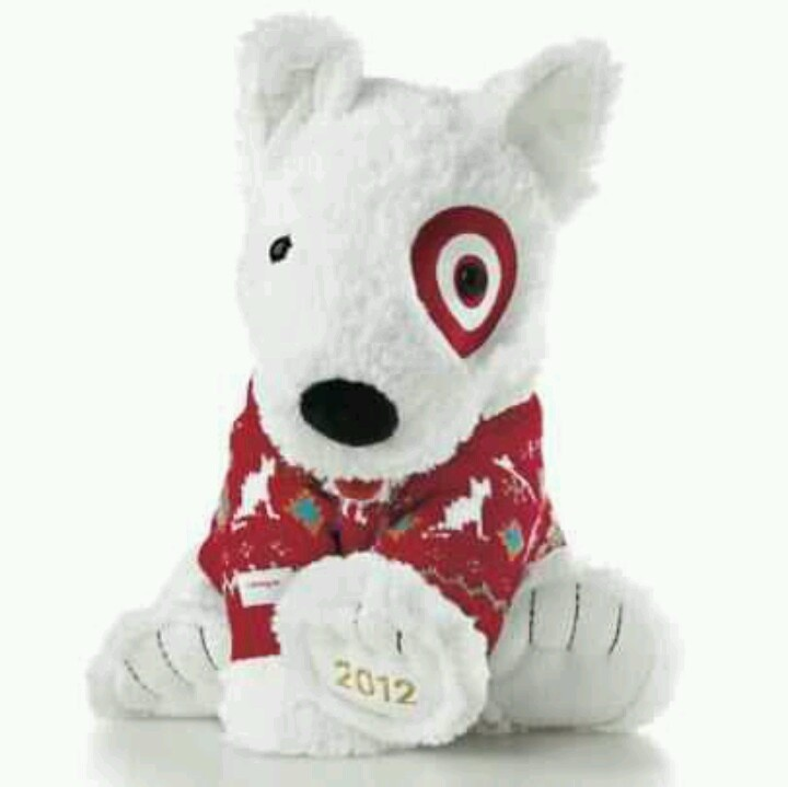 17 best images about target dog on pinterest toy What kind of dog is the target mascot