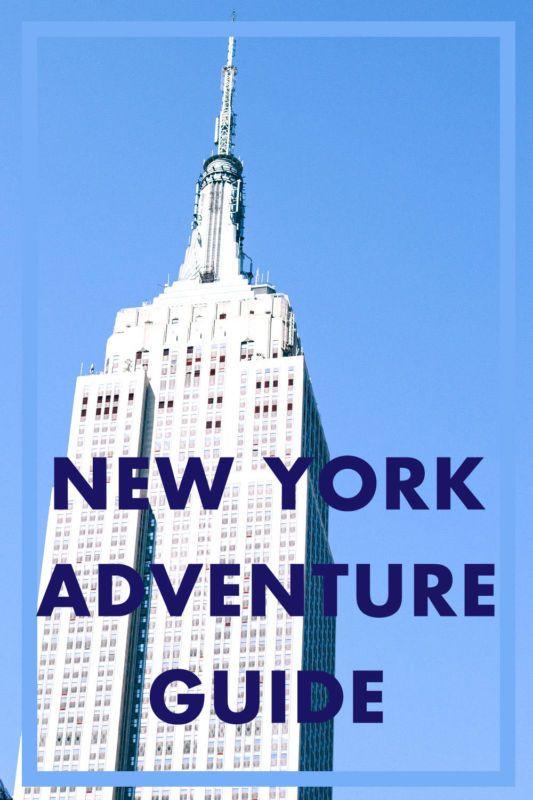Outdoor Adventures in New York | eBay