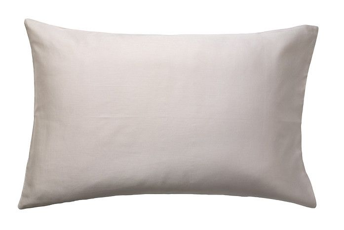 Sandy Beige Pillow Cases from ELSON