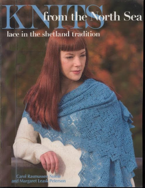Knits from the North Sea by C.R. Noble - rejane camarda - Picasa Albums Web
