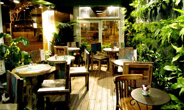 La Caféothèque de Paris, 52 rue de l'Hôtel de Ville