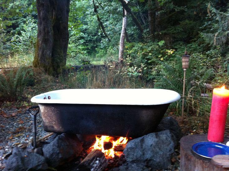 17 Best images about Cast iron tub on Pinterest | Cast ...
