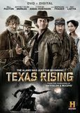 Texas Rising [3 Discs] [DVD], A047505