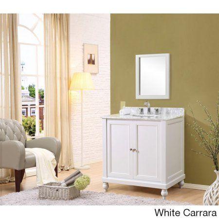 Direct Vanity Sink Classic 32 Inch Vanity #bathroomremodeling