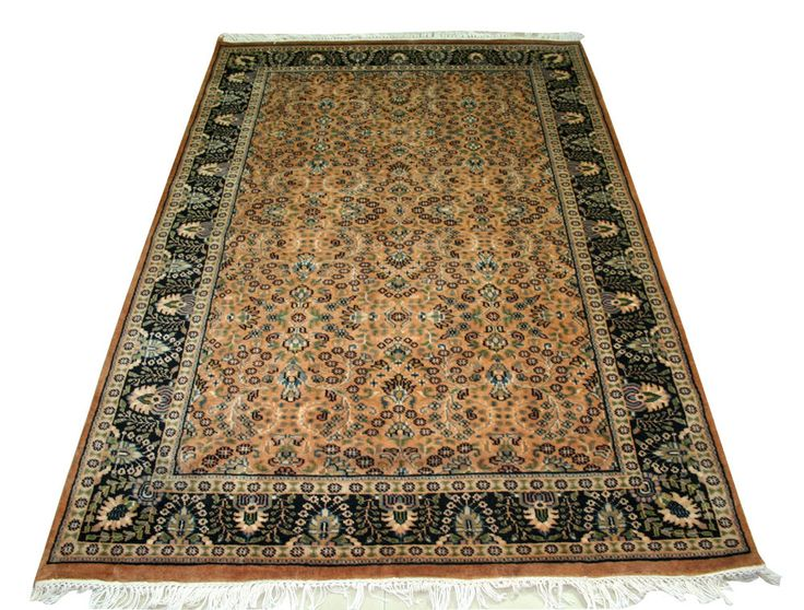 Hand-knotted Rugs Area Rugs Carpet Cashmere Area Rug Oriental Floor Decor Rugs #Unbranded #carpet