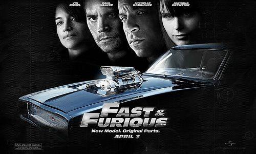 Fast and Furious | Menuju kembali ke jalan-jalan di mana semuanya dimulai, dua orang bergabung kembali dua wanita untuk ledakan otot, tuner dan mobil eksotis di Los Angeles dan lantai melalui padan...
