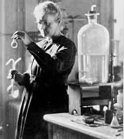 Chemistry/The History of Radium (1898-Present) term paper 2476