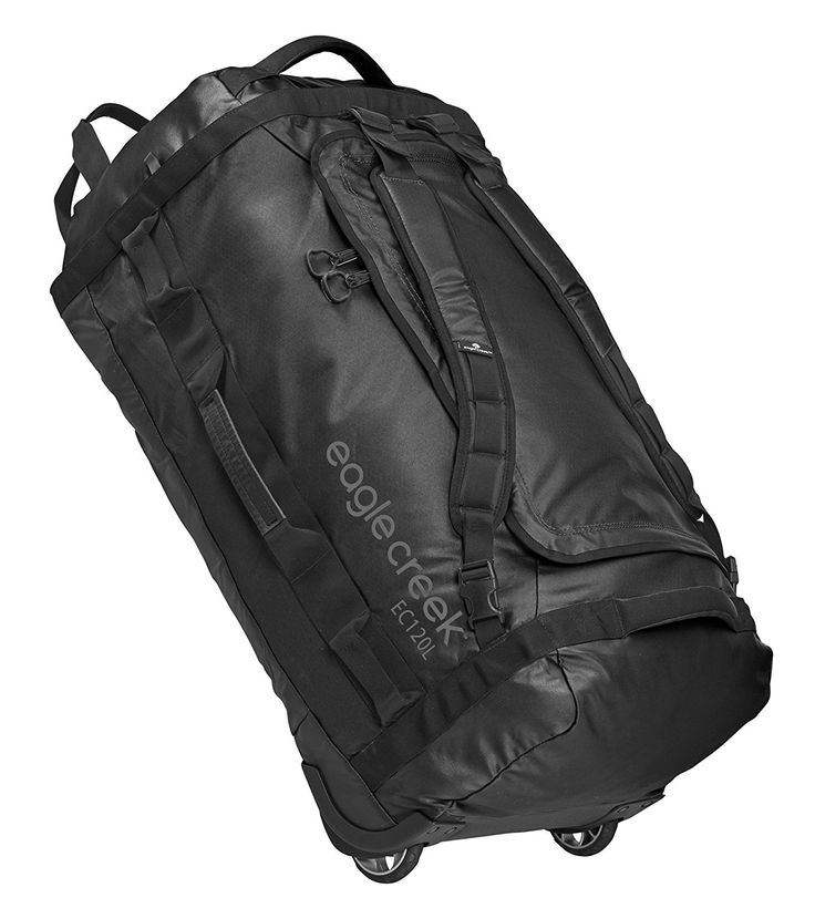 Eagle Creek Cargo Hauler Rolling Duffel 120L - Extra Large Suitcases -- Want to know more, click on the image.