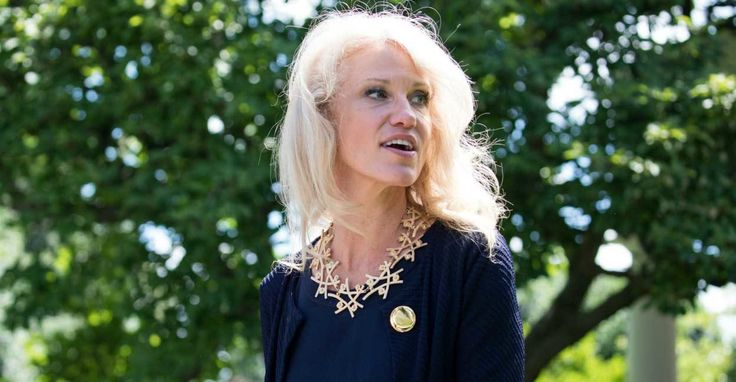 In an interview at The Heritage Foundation, Kellyanne Conway says diversity comes in all forms.