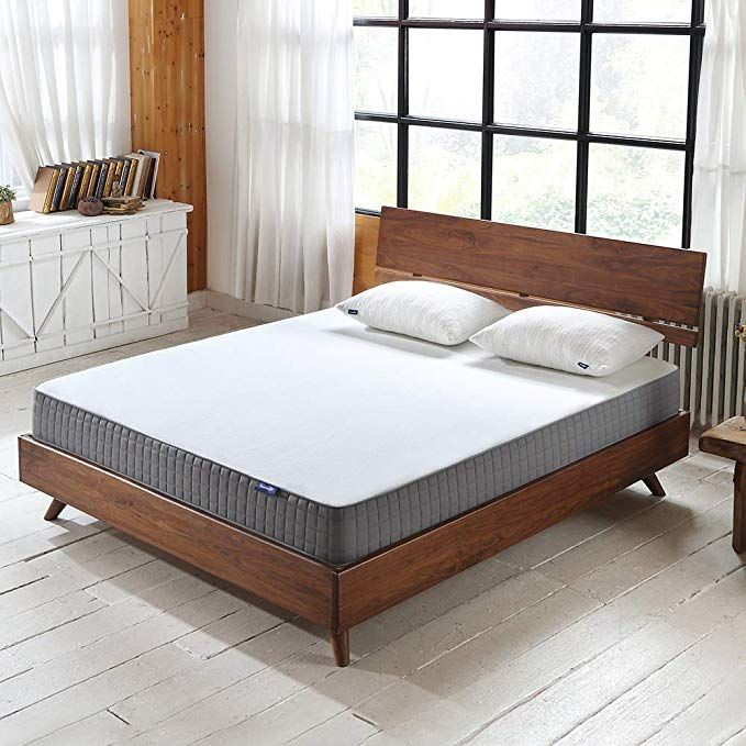 Amazon Com Queen Mattress Sweetnight 8 Inch Gel Memory Foam
