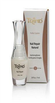 Trind #N1000 Natural Nail Repair