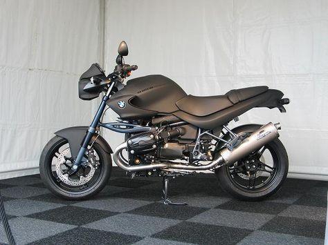 Van Harten BMW Amersfoort Specials R serie