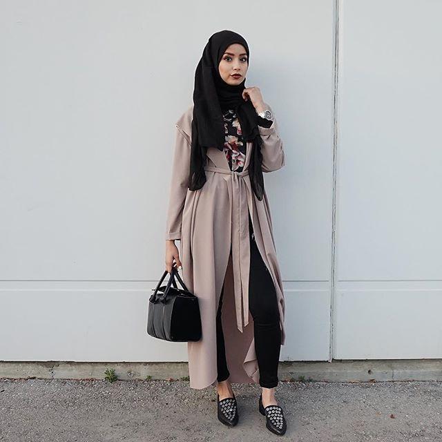 @notsobasik - Street Hijab Fashion