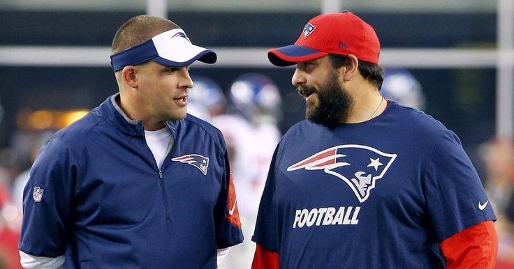 Josh McDaniels, Matt Patricia shined in January job interviews | New England Patriots