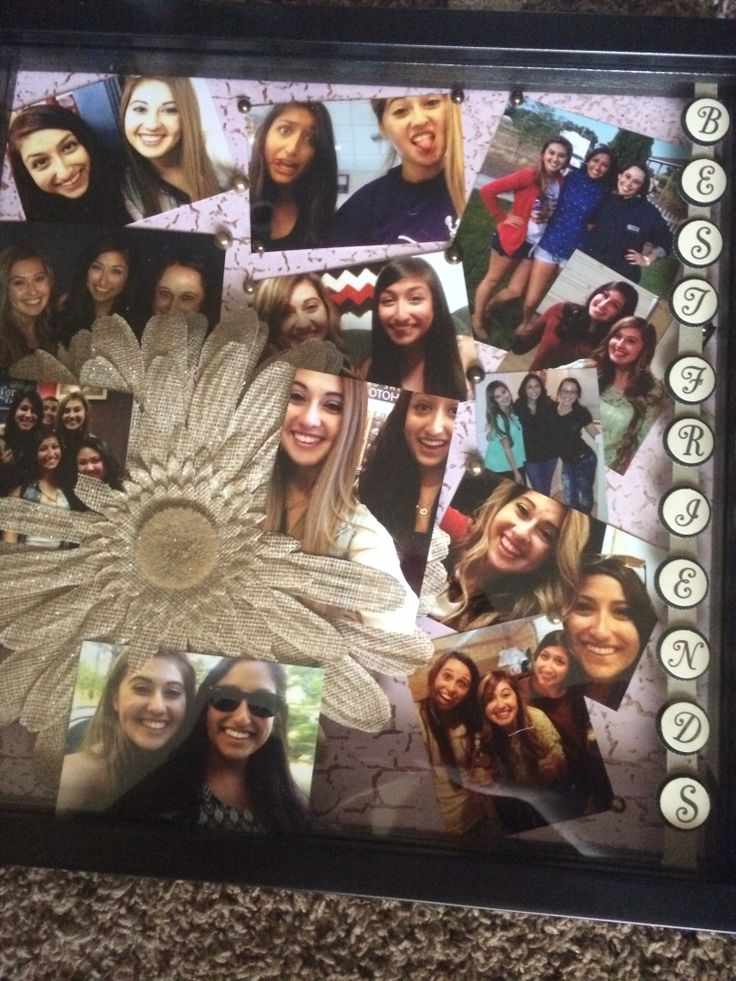 Wall Colours Combination: Diy Graduation Gifts, Best Friend