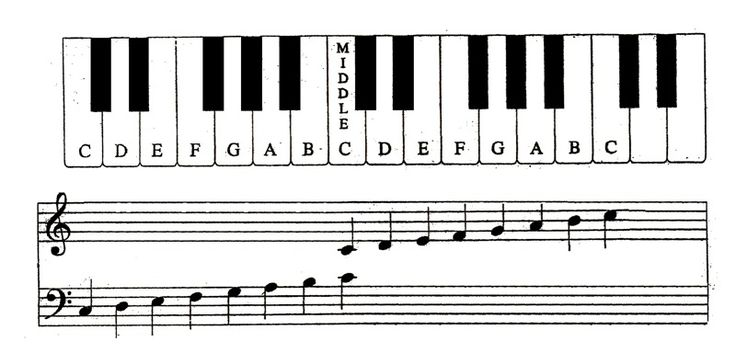 http://chrismarx85.hubpages.com/hub/Learn-to-Read-Music-for-the-Piano-Faster