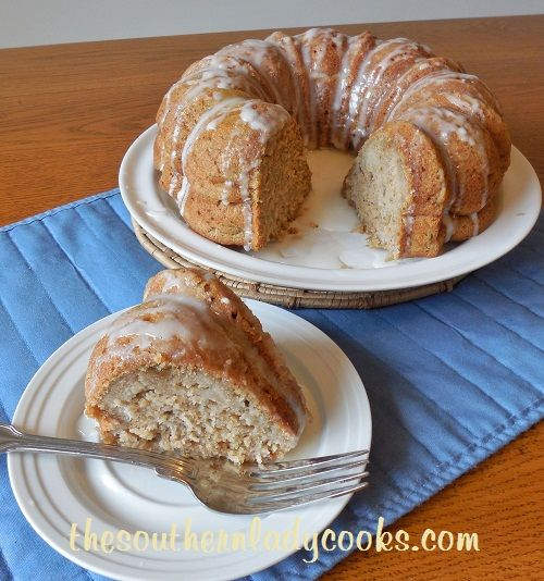 Southern Living Pear Cake Recipe
