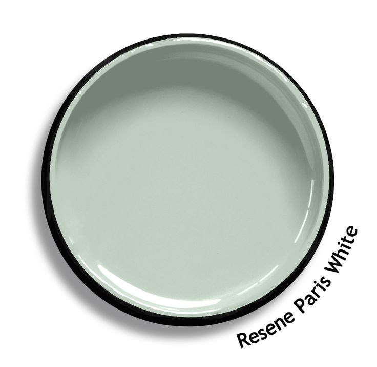 Resene Paris White is a polished white with a hint of light green. From the Resene Multifinish colour collection. Try a Resene testpot or view a physical sample at your Resene ColorShop or Reseller before making your final colour choice. www.resene.co.nz