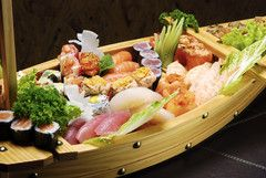 Fish-for-Sushi | Online shopping for high quality sushi grade tuna, salmon, hamachi, scallop, shrimp, octopus, & more. Whether you are planning for a temaki party or want h