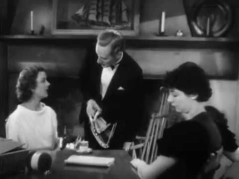 ANIMAL KINGDOM (1932) Leslie Howard - Ann Harding - Myrna Loy - Neil Hamilton - YouTube