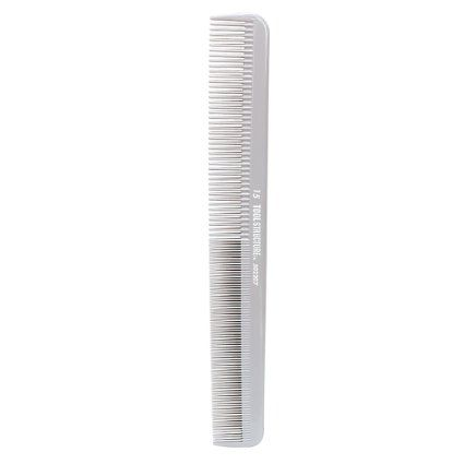 Tool Structure. Perfect comb, great name. It's heavyweight, with some heft in the hand to it.