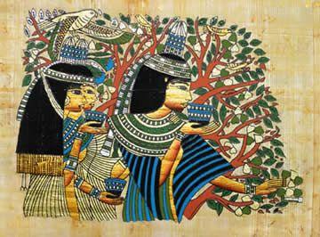 Partnerrückführung der ägyptischen Magie