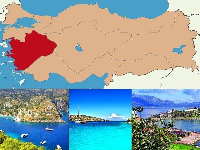 Ege Bolgesi Gezi Rehberi Geziler Seyahat Rehberi Turizm