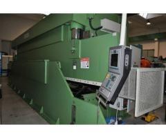 COLMAL PIX 100-PBA 150 USED CNC 4 AXIS SYNCHRONISED PRESS BRAKE   Machinebot.com