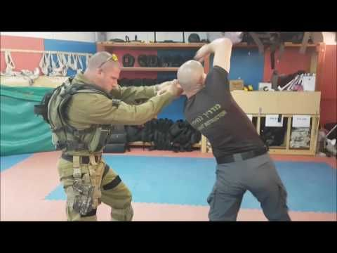 ULTIMATE KRAV MAGA -limb destruction - YouTube