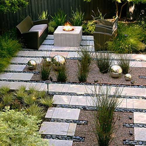 Garden Design With Outdoor Astonishing Of Small Backyard: 84 Best Small Backyard Ideas Images By Creekside