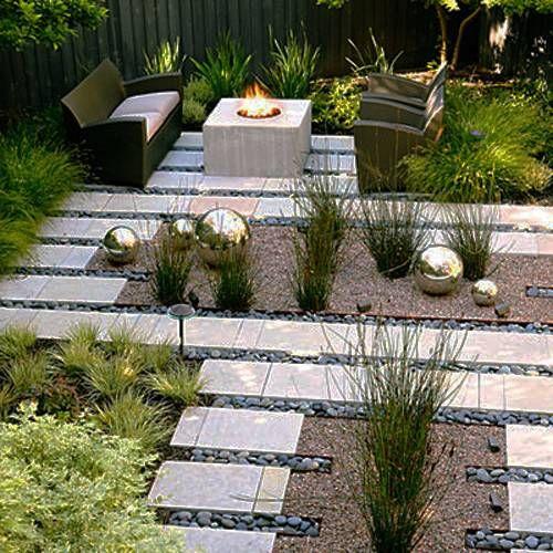 Small Backyard Ideas Design: 84 Best Small Backyard Ideas Images By Creekside