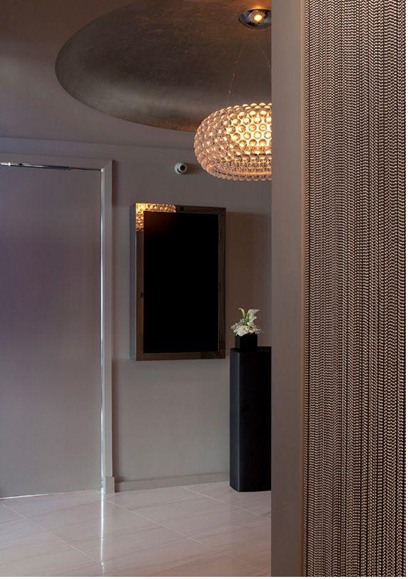 Combs residence by BNO design & 7 best handrail light images on Pinterest | Lighting design ... azcodes.com