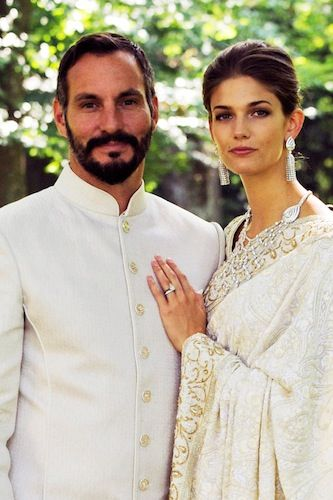 Another Royal Baby!: Prince Rahim Aga Khan & Supermodel Kendra Spears Expecting First Child Together | Closer Weekly