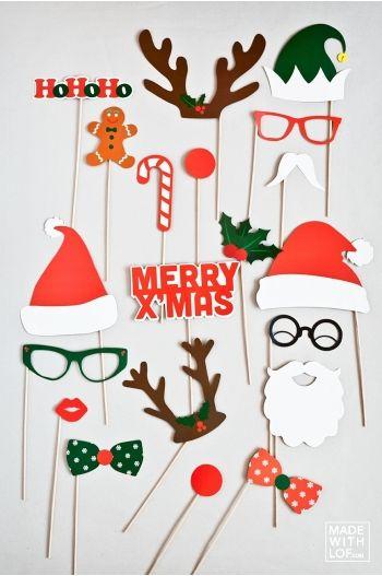 Photobooth Navidad                                                                                                                                                                                 Más