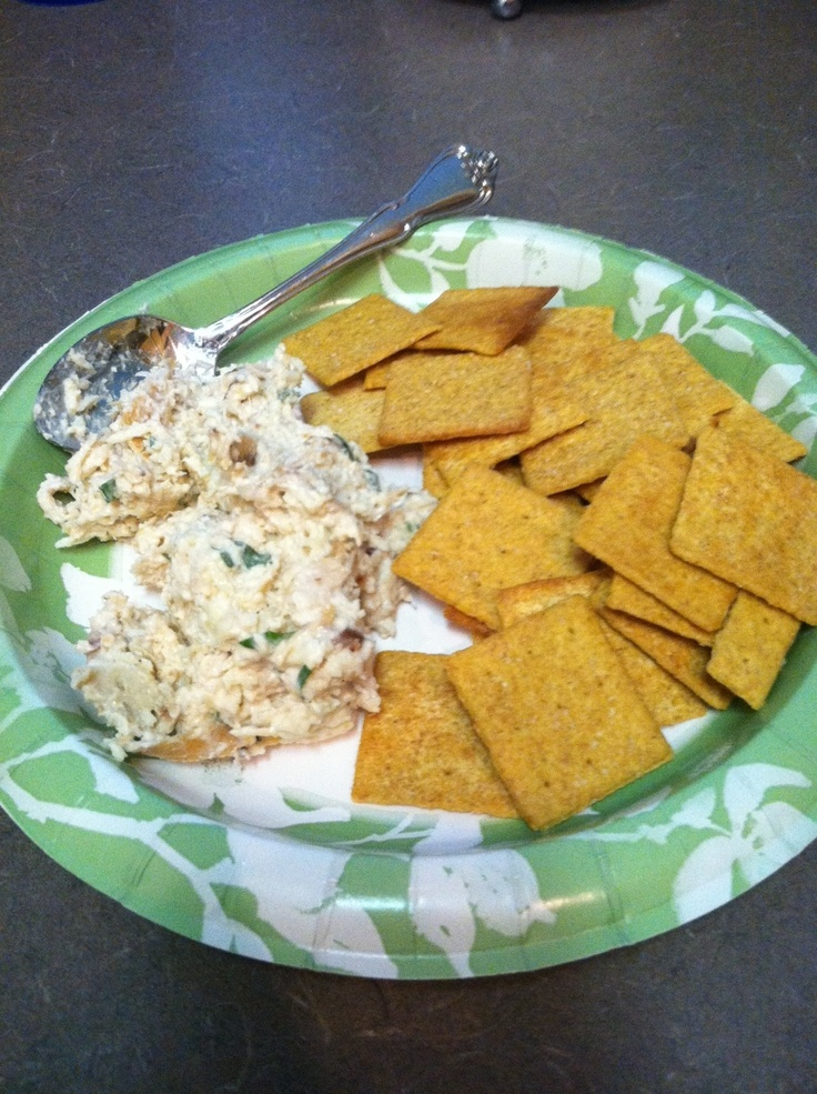 Parmesan Chicken Salad   Favorite Recipes   Pinterest