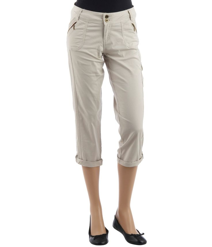 Free shipping on cropped & capri pants for women a litastmaterlo.gq Shop by rise, material, size and more from the best brands. Free shipping & returns.