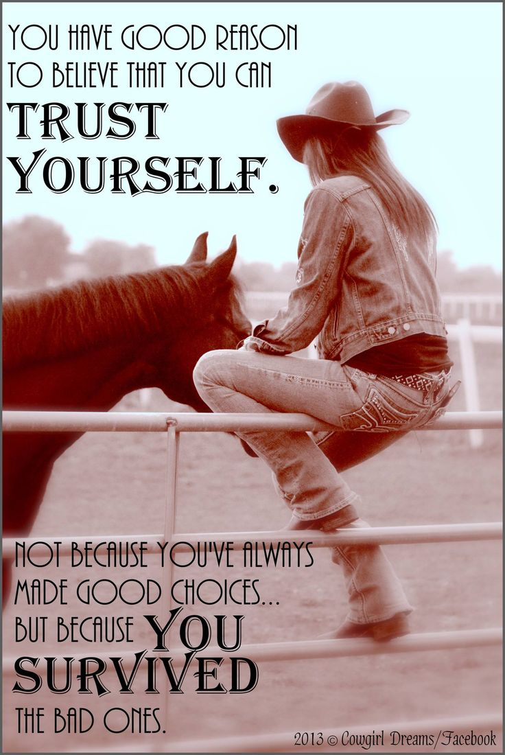 Best 25+ Cowgirl quote ideas on Pinterest | Cowgirls, Farm ...