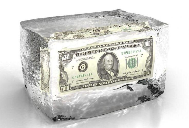 9 manieren om het krediet te verspelen