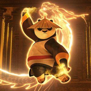 Kung Fu Panda 3 : de l'action et de la bonne humeur !