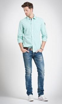 Men's looks   Pepe Jeans London