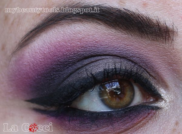 PaciugoPedia 2.0 #1 | My Beauty Tools #paciugopedia #makeup #eyesmakeup #eyemakeup #beauty http://mybeautytools.blogspot.it/2014/03/paciugopedia-20-1.html