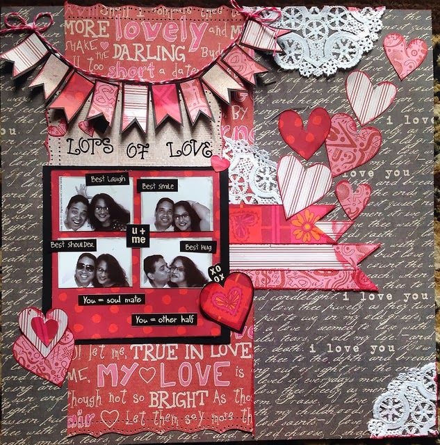 490 best love scrapbooking images on pinterest cards ideas and marriage. Black Bedroom Furniture Sets. Home Design Ideas