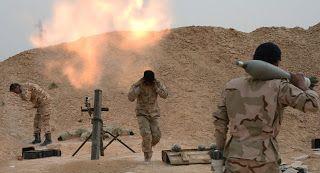 Περισσότεροι από 4.000 μαχητές του Ισλαμικού Κράτους ανασυντάχθηκαν και εξαπέλυσαν δεύτερη επίθεση για την ανακατάληψη της αρχαίας πόλης Παλμύρα