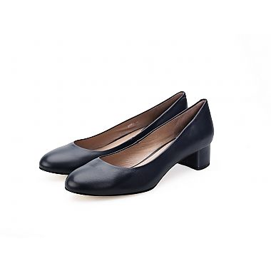 Marco D'Alessi Low Heel -  Marco D'Alessi is Italian styled, quality all leather, with a cushioned innersole for all day comfort in a low heel. For our full collection visit http://www.louisemshoes.com. #louisemshoes