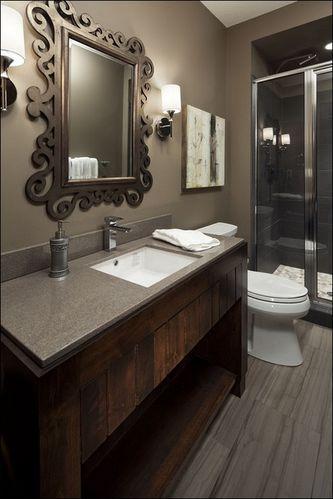 Bathrooms ideas | Interior design