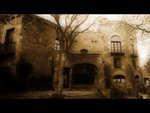 La Mano Peluda (Haunted House - Indio Fernández) - Juan Ramón Sáenz (87) - YouTube