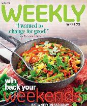 Weight Watchers Weekly | Weight Watchers AU